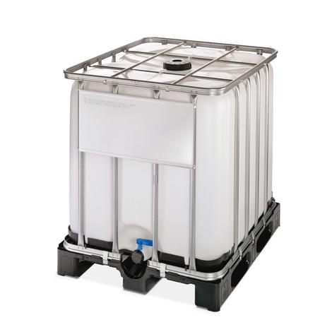 IBC-Container Gefahrgut-Ausführung