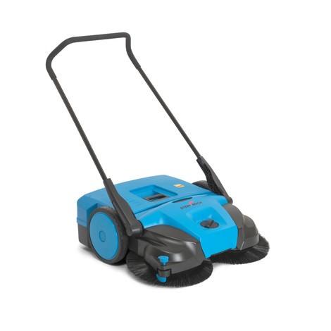 Balayeuse Steinbock® Turbo Premium, manuelle