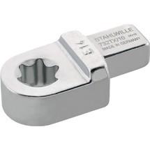 STAHLWILLE Torx-Ring-Einsteckwerkzeug 732TX