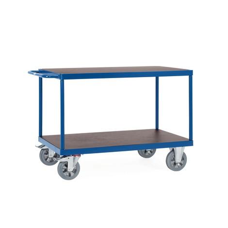 transportwagen voor zware ladingen
