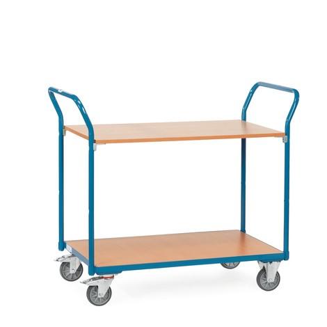 tafelwagen/serveerwagen