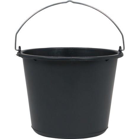 Baueimer, 12 Liter