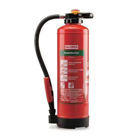 Feuerlöscher GLORIA® SK Pro, AB-Schaum