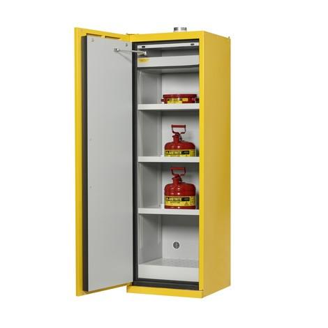 Justrite® Sicherheitsschrank EN F90