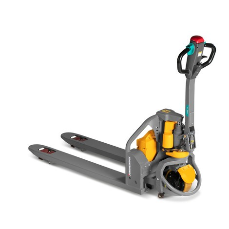 Jungheinrich AME 13 electric pallet truck - lithium ion