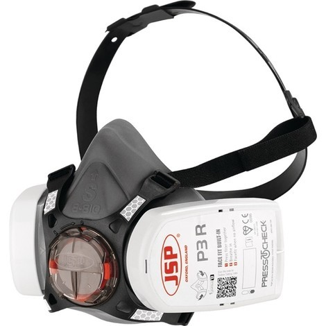 JSP Atemschutzhalbmaske Force™8