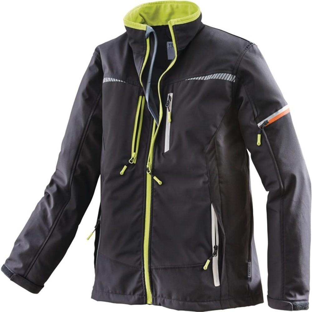 TERRAX Softshelljacke Terrax Workwear