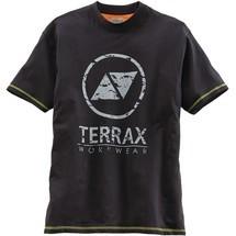 TERRAX Herren T-Shirt Terrax Workwear
