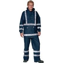OCEAN Regenschutz-Jacke Comfort Stretch