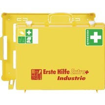 SÖHNGEN® Erste Hilfe Koffer Extra+ Industrie