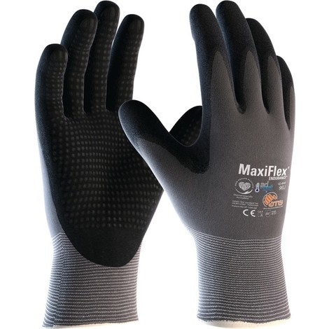ATG Handschuhe MaxiFlex Endurance with AD-APT 42-844