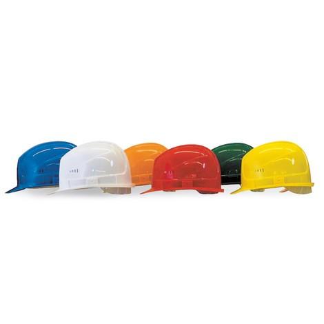 Industrie-Schutzhelm Basic 6-Punkt, DIN EN 397